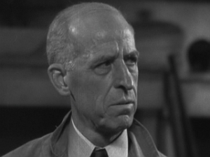 Edward Ellis (here as the title character in The Thin Man)